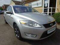 2011 Ford Mondeo 2.0 Sport 5 Door Petrol Cruise Control Heated Front Screen