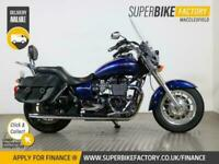 2015 15 TRIUMPH AMERICA 865 - BUY ONLINE 24 HOURS A DAY