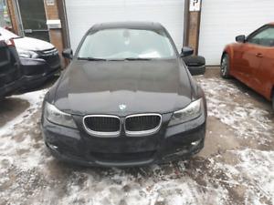 BMW xDrive 2011
