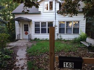 2+2 bedroom house for rent INGERSOLL