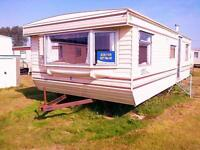 CHEAP FIRST CARAVAN, Steeple Bay, Essex, Kent, Great Yarmouth, Sussex, Southend