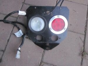 NEW Truck-Lite Super 44 LED Stop/Turn/Tail Lamp - Two Types London Ontario image 2