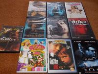 Plus de 90 films pour 40$