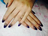 Beautiful GEL NAILS at AFFORDABLE prices!!!!