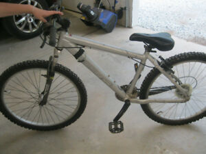 Norco Katmandu 21 speed bike for sale