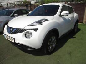 2015 Nissan Juke 1.5 dCi Tekna (s/s) 5dr