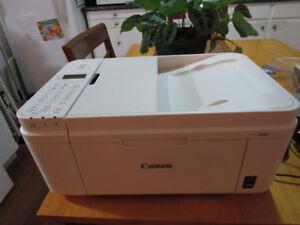 Canon Pixma 492 printer