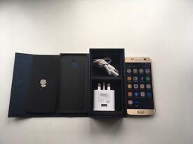 Samsung s7 32gb platinum gold *unlocked*