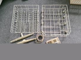 Hotpoint dishwasher 7800w parts