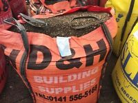 Bulk Bag Building Sand