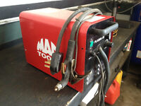 MAC Plasma Cutter PCA55 - * Does Not Work *