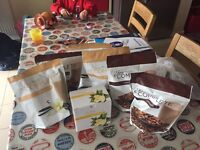Juiceplus Complete! Shakes and Boosters