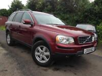 2009 Volvo XC90 2.4 D5 Active Geartronic AWD 5dr