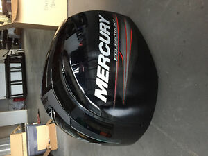 Mercury Outboard 150HP Fourstroke Cowling