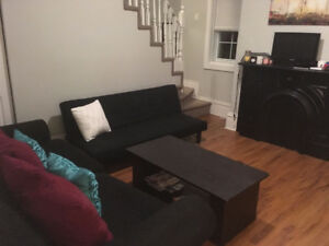 Large 2BR Multi Level TownhouseApartment near SMU and DAL-JAN 1