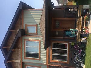 Lloydminster SK. Townhouse