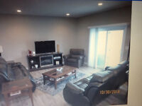 BEAUTIFUL FURNISHED EVERGREEN TOWNHOUSE AVAILABLE SEPT 2  - 25