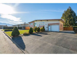 Available to show March 26th! - Chilliwack House for Rent