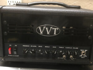 VVT Vintage Vacuum Tube X-22 Guitar Amplifer