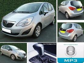2013 Vauxhall Meriva 1.7 CDTi 16v S 5dr