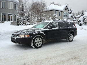 2003 Volvo XC70 Cross-Country