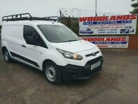 2015 15 PLATE FORD TRANSIT CONNECT 240 LWB DIESEL