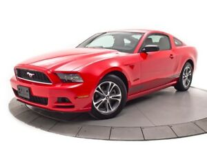 2014 Ford Mustang V6 A/C MAGS
