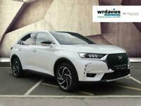2021 DS DS 7 Crossback E-TENSE PRESTIGE Auto Hatchback PETROL/ELECTRIC Automatic