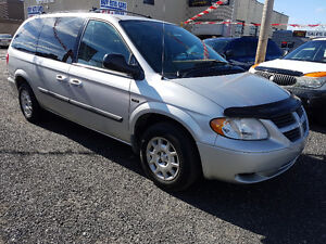 ▀▄▀▄▀▄▀► 2005 GR.CARAVAN -- LOW KM -- $4995 ◄▀▄▀▄▀▄▀ Windsor Region Ontario image 3