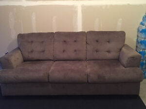 Ashley Furniture Sofa only 1.5yr old