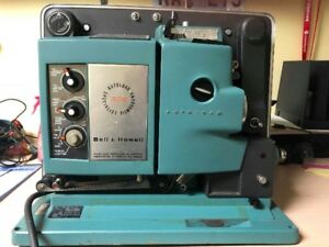 Bell & Howell Filmosound 556