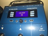 TC-Helicon voiceplay