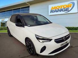 image for 2021 Vauxhall Corsa 50kWh Elite Nav Premium Auto 5dr (7.4Kw Charger) Hatchback E
