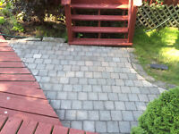 MASONRY/LANDSCAPE HONEST AND RELIABLE SERVICE