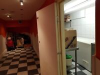 CHICKEN AND KEBAB SHOP FOR SALE
