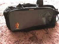 Tigger weekend bag