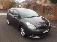 2010 Toyota Verso 2.0 D-4D TR 5dr (7 Seat)