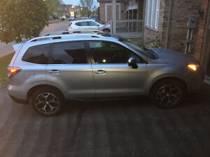 2014 Subaru Forester 2.0XT Limited Package SUV