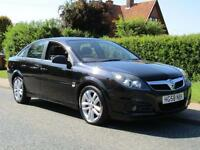 2009 Vauxhall Vectra 1.9 CDTi SRi [150] 5dr 5 door Hatchback