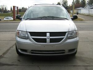 2006 Dodge Caravan Grand Minivan, Van
