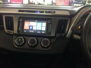 Toyota RAV4******2017 car DVD GPS free reverse camera