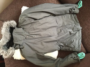 O'Neill womens winter jacket