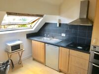 Great 2 bed flat.