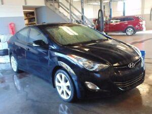 2013 Hyundai Elantra Ltd