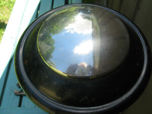 Hubcaps for 40's and 50's FORD Prefect/Anglia/Popular (British)