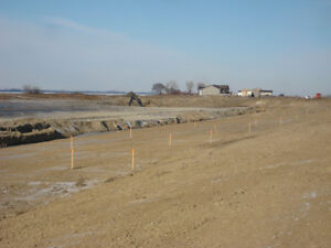 Waterfront Building Lots for Sale on Long Lake Moose Jaw Regina Area image 7