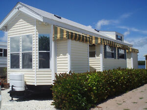 Mobile home in Key Largo