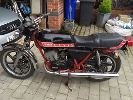 Yamaha rd250e,SOLD,SOLD,SOLD