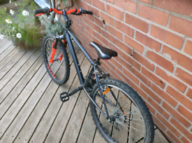 Btwin Rockrider 500 Mountain bike
