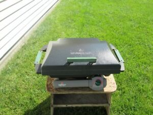 Barbecue Woodflame aubaine